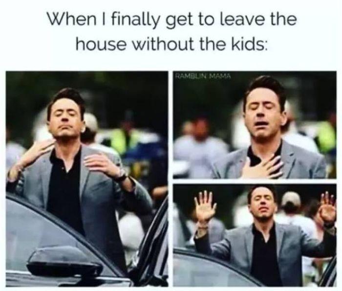 Memes About Parenting (25 pics)