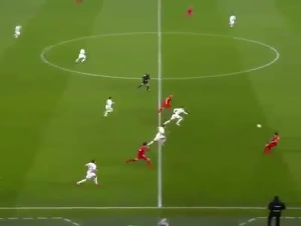 Great Soccer Goal
