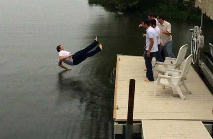 Perfect Timed Photos (53 pics)