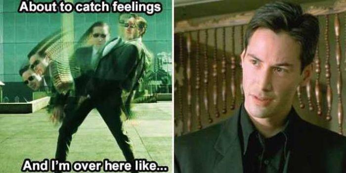 Funny Keanu Reeves Memes (20 pics)