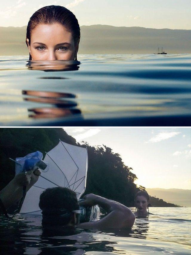 Behind The Scenes (28 pics)