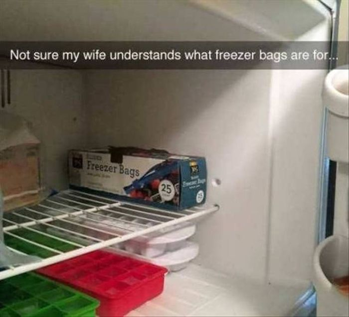 There Are So Many Dumb People Out There (53 pics)