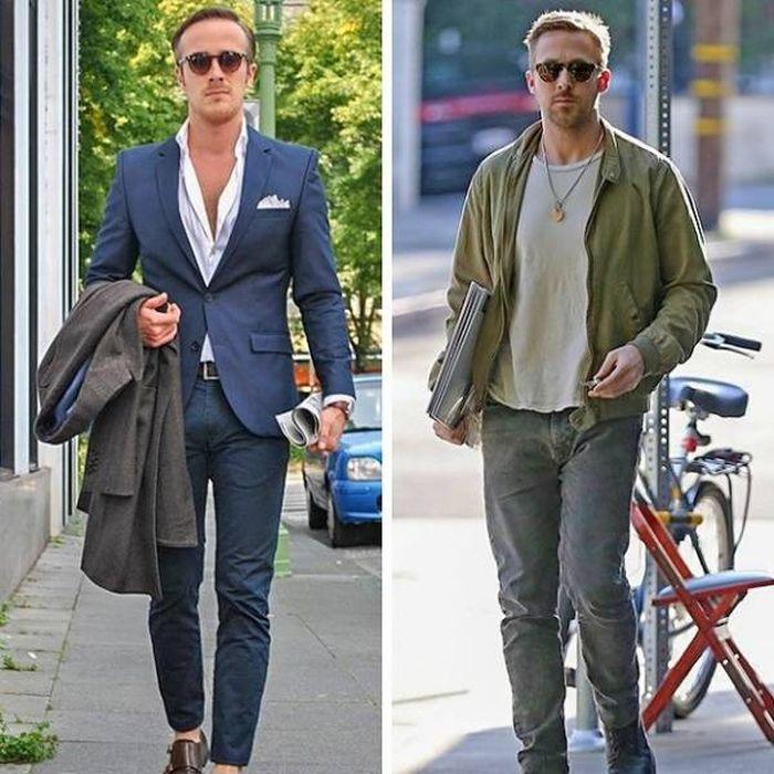 Celebrity Doppelgangers (13 pics)