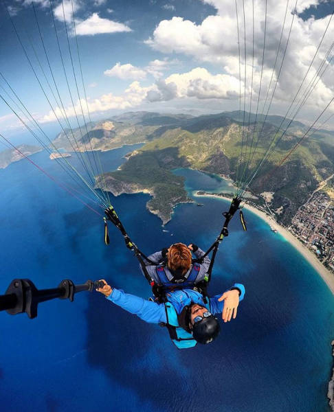 Extreme Photos (28 pics)