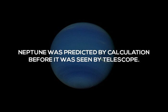 Science Facts (23 pics)