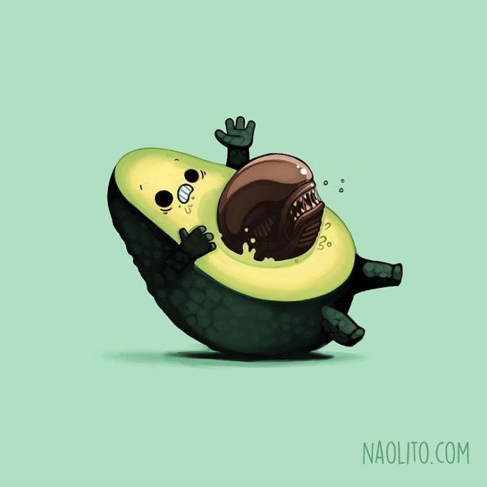 Art by Nacho Diaz Arjona (26 pics)