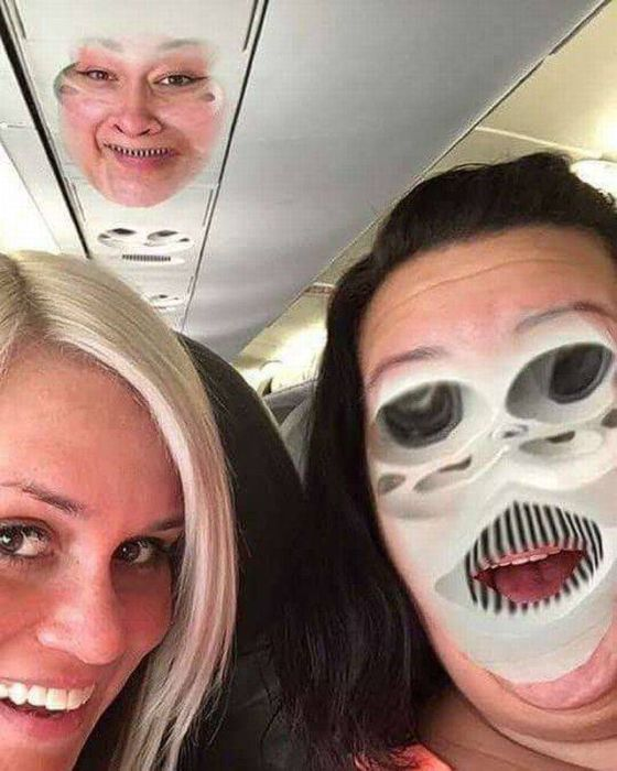 There Is Something Strange And Interesting In These Photos (50 pics)