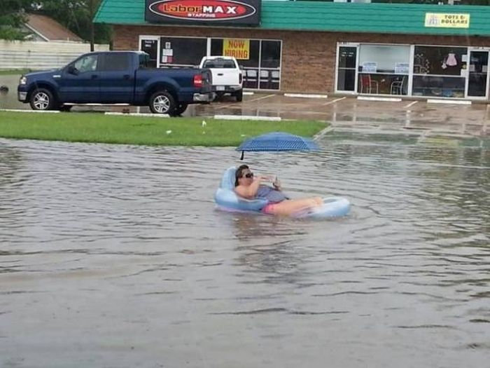 These People Just Don't Care (45 pics)