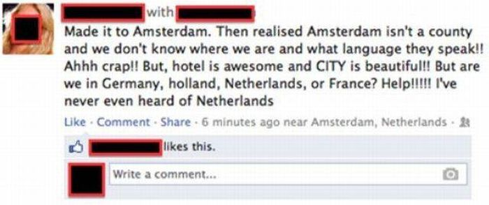 Funny Photos About Travelling (44 pics)