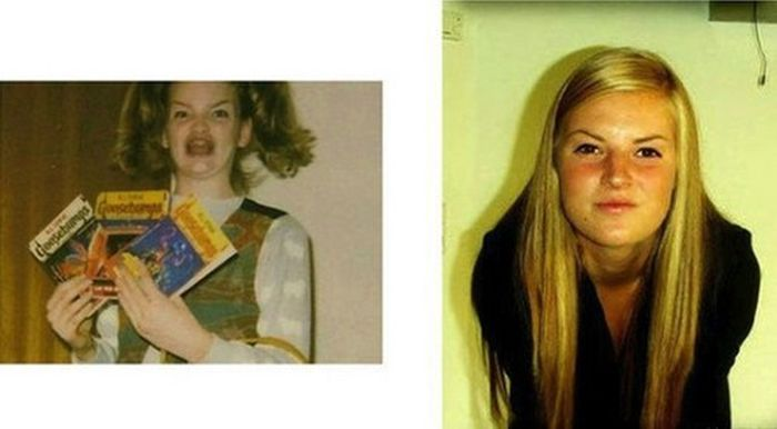 The Girls Who Look Much Better Now (19 pics)