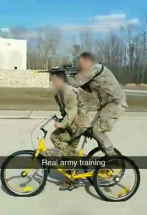 WTF U.S Army Photos (27 pics)