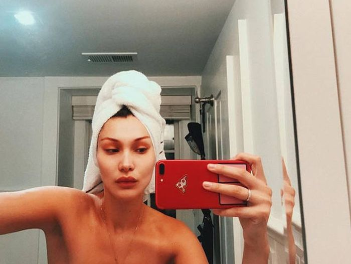Celebrities Without Make Up (30 pics)
