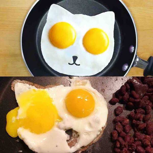Expectations Vs Reality (34 pics)