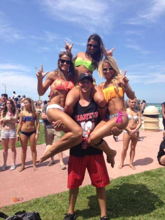 These People Are Lucky (46 pics)