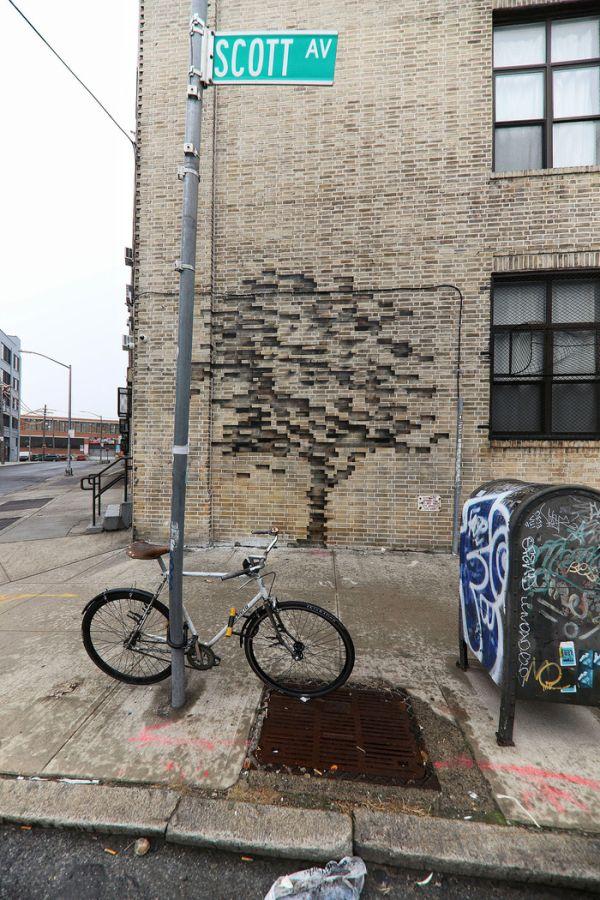 Vandal Street Art (4 pics)