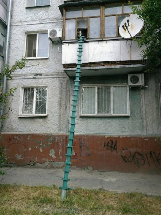 Only in Russia (44 pics)
