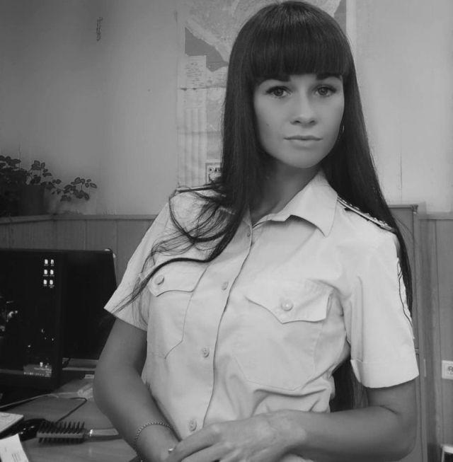 Cute Russian Police Girls 25 Pics-4444