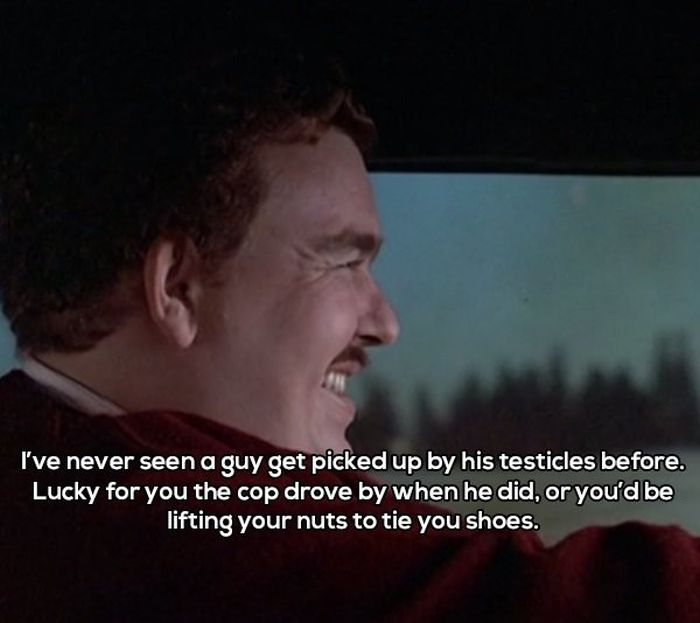 "The Best Quotes From ""Planes, Trains and Automobiles"" (14 pics)"