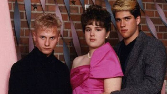 Funny And Strange Prom Photos (24 pics)