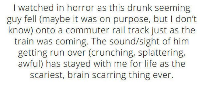 Scary Stories (20 pics)