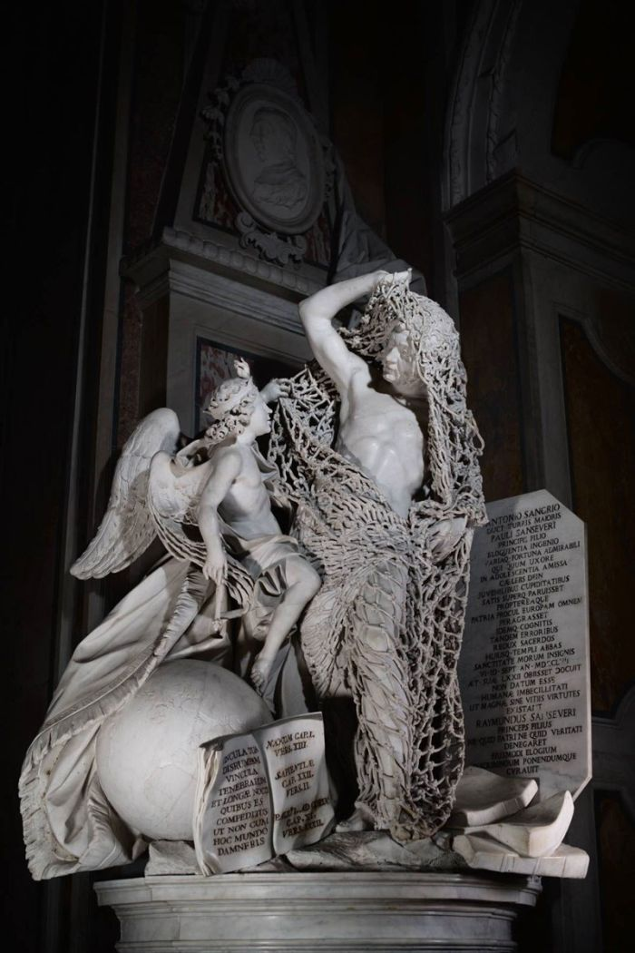 Beautiful Marble Sculptures 36 Pics