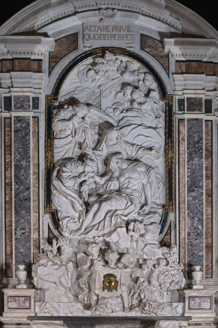 Beautiful Marble Sculptures (36 pics)