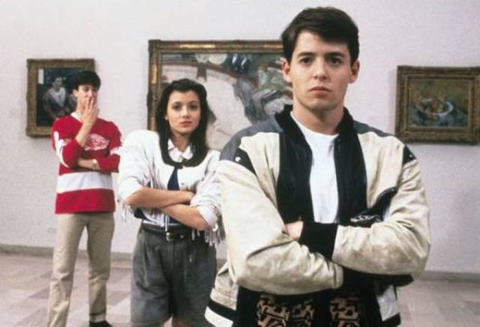 Great Movies From The 80s (24 pics)