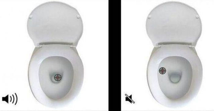 There Are Two Kinds Of People... (55 pics)