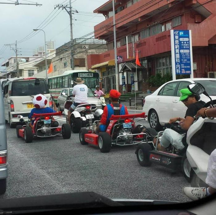 Only In Asia (64 pics)