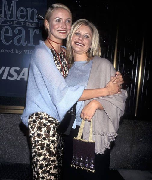 Famous Actors With Their Less Famous Siblings (40 pics)