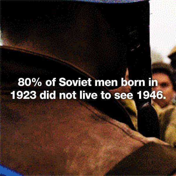 Very Interesting Statistics (25 pics)