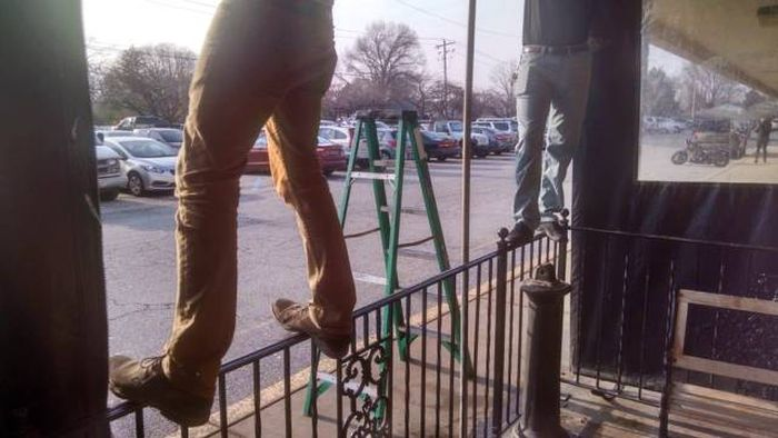 Who Cares About Safety (44 pics)