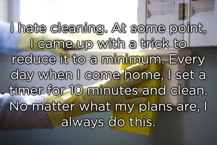 Things That Changed People's Lives (21 pics)