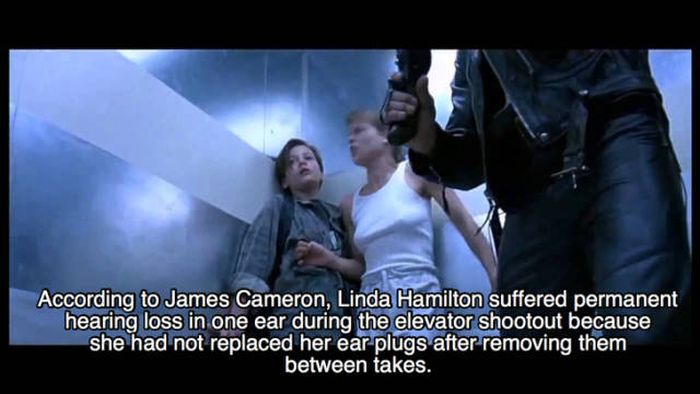 Interesting Facts About Terminator II (26 pics)