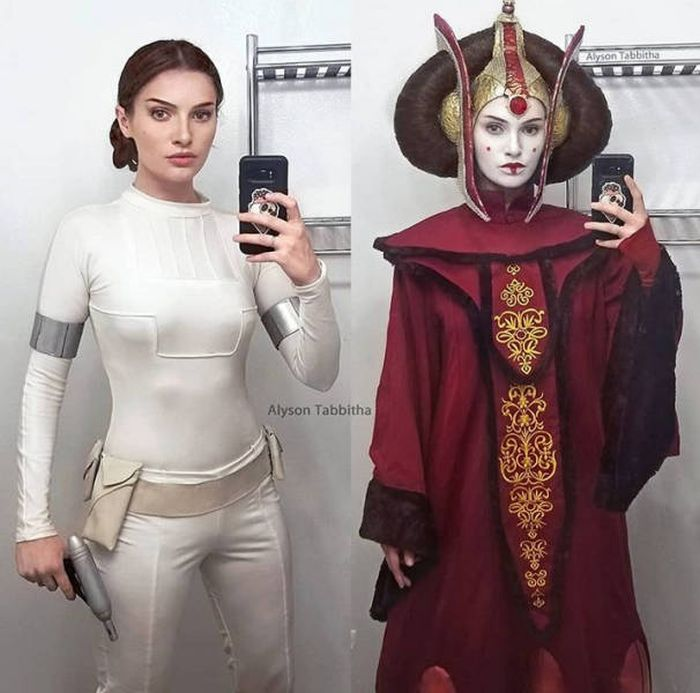 Great Cosplay (23 pics)