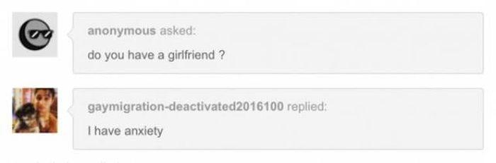 Examples Of Good Flirting (25 pics)