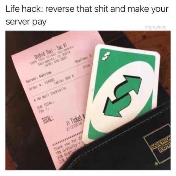 Stupid Life Hacks (35 pics)