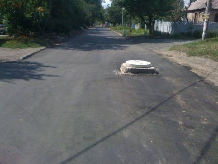 Only In Russia (38 pics)