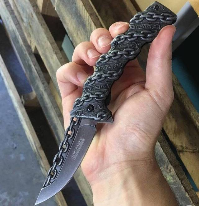 Awesome Knives (25 pics)