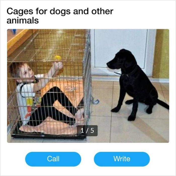 Weird Ads (19 pics)