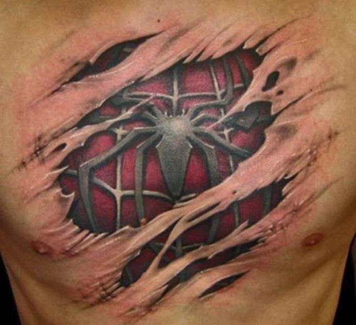 Nice Tattoos (34 pics)