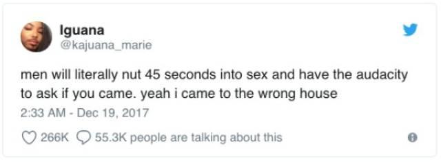 Sex Tweets And Memes (43 pics)