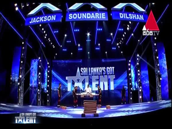 Sri Lanka's Got Talent 2018