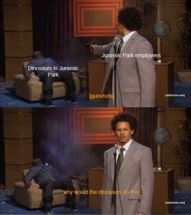 Who Killed Hannibal Meme (23 pics)
