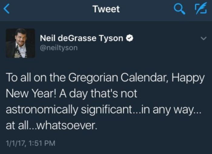 Neil deGrasse Tyson Is Kind Of A Jerk (23 pics)