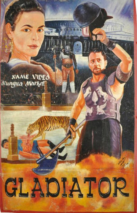 Funny African Movie Posters (40 pics)