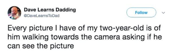 Funny Parenting Tweets (25 pics)