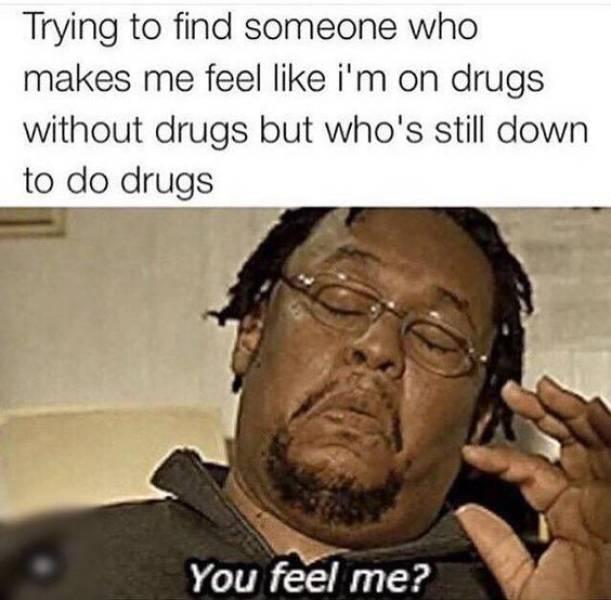 Stoner Memes (44 pics)