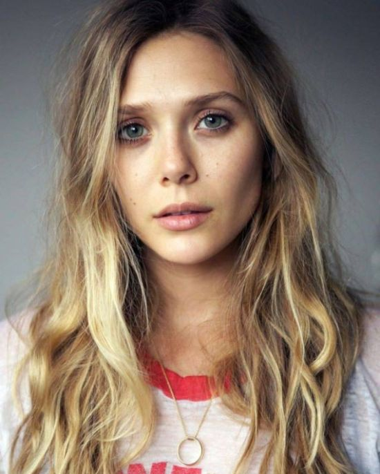 Elizabeth Olsen Is The Third And Youngest Olsen Sisters (20 pics)