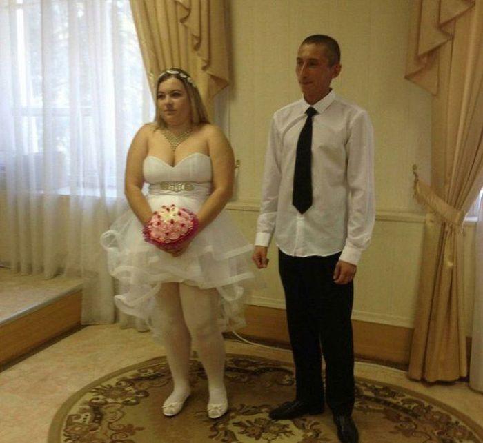 Сватбени снимки от Русия 30